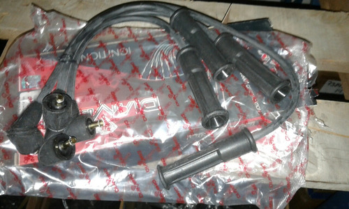cables bujias renault twingo 8v
