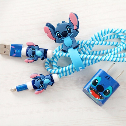 cables cable) organizador