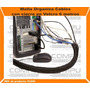 Organice Sus Cables, Malla Elástica 6m, Computoys Zfle06
