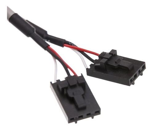 cables de audio análogo para pc cd rom dvd sound card, otros