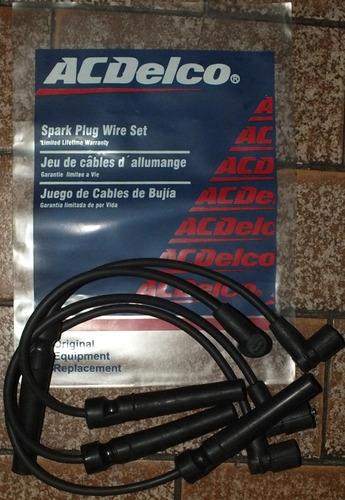 cables de bujia aveo 1.6, lanos y nubira