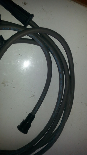 cables de bujia chevette