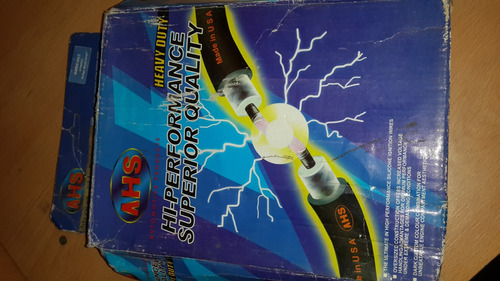 cables de bujia dodge neon 95/97, americano altisima calidad