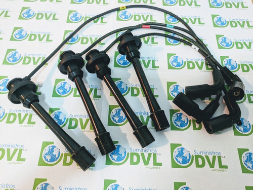 cables de bujia dongfeng zna rich original 4x4 4x2
