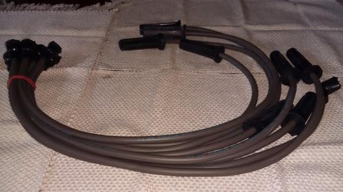 cables de bujias dodge 318 / 360 8 cilindros  garantia