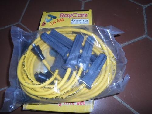 cables de bujias dodge 8cil. motor 318-360