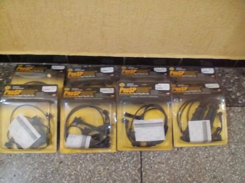 cables de bujias dodge brisa 1.3 4 cil 02-04