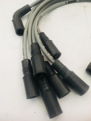 cables de bujias gm blazer vortec 4.3lts (98-01)