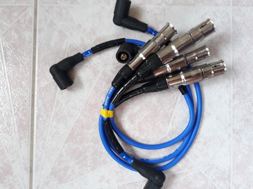 cables de bujias jetta golf beetle ngk alto desempeño juego