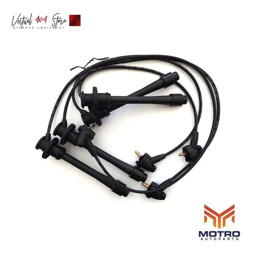 cables de bujias meru 3rzfe 02-09  19037-75010mtr