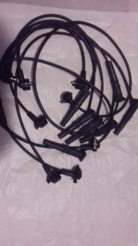 cables de bujías motorcraft