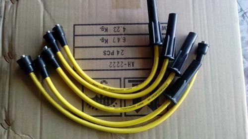 cables de bujias renaulf 5 12 16 motor 1.1 1.3