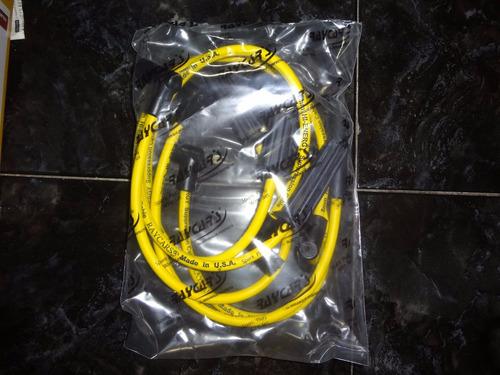 cables de bujias renault clio 1.4