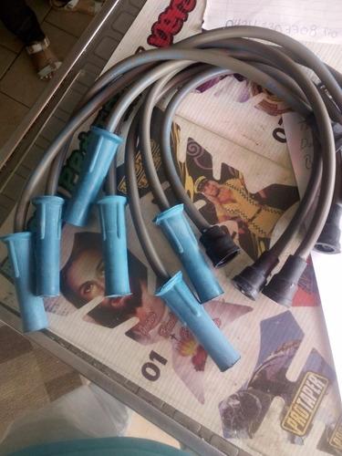 cables de bujias samuray 2f  3 f  6 cil