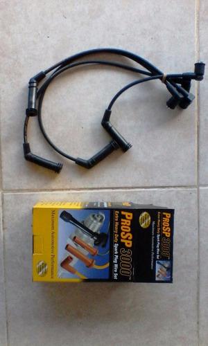 cables de bujias turpial (juego)
