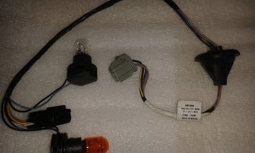 cables de luces de stop camioneta explorer 2012-16