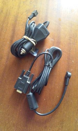 cables gps etrex garmin