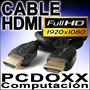 Cable Hdmi 5.0 Metros Full Hd 1920 X 1080 Led Lcd Bluray Ps3