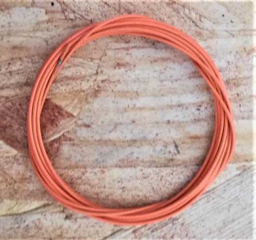 cables kcnc cubiertos de teflon para cambios