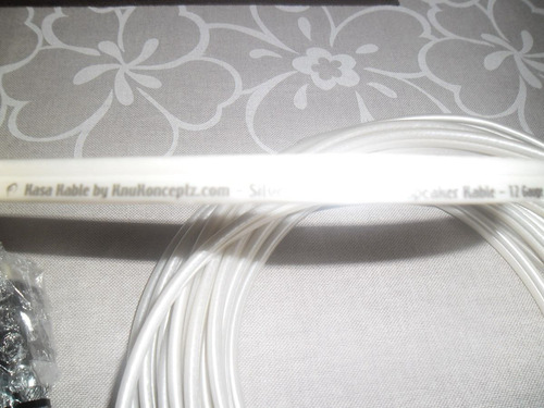 cables knukonceptz kasa kable 10 gauge / made in u s a