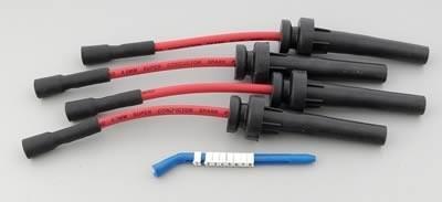 cables msd 8.5 mm cirrus stratus neon srt4 pt crusier 2.4 l