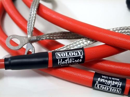 cables nology 4 6 y 8 cilindros aumenta potencia  gcp