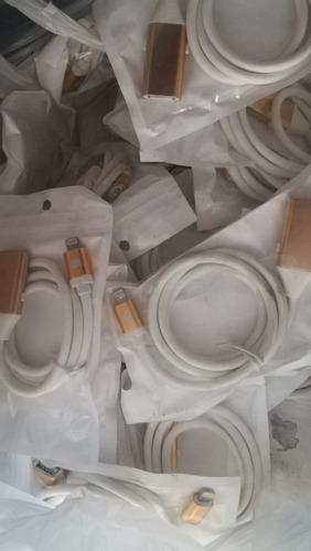 cables otg 2en1 para iphone/ipad/ipadmini x mayor