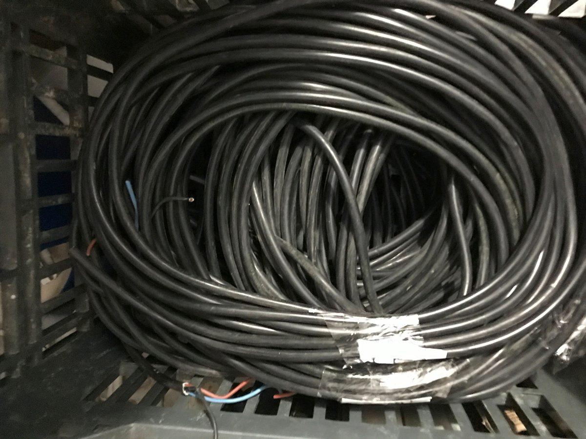 Cables para alargues o instalacion electricas 35 00 en - Cable instalacion electrica ...