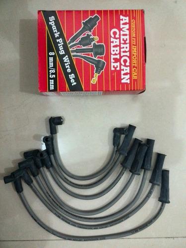 cables para bujia