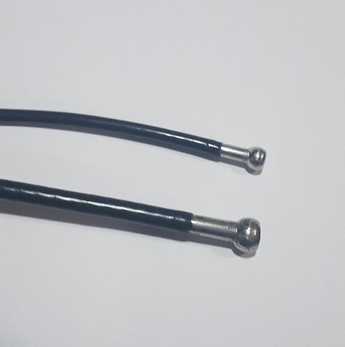 cables para gimnasio, calidad de originales.