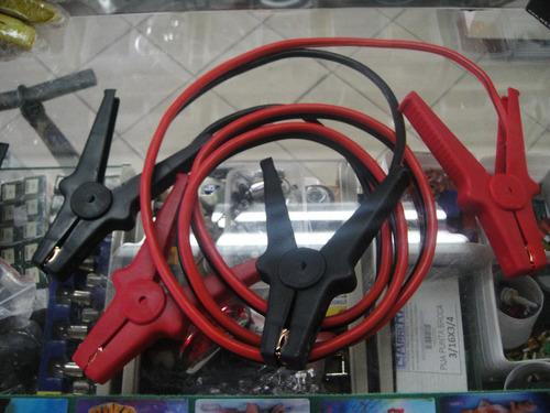 cables pasacorriente 900a