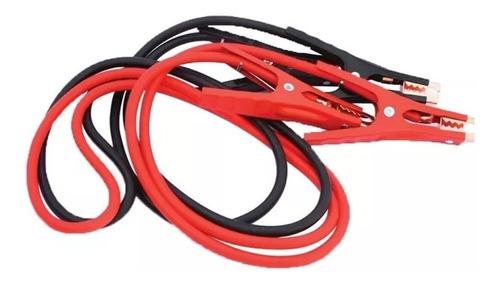 cables puente bateria qkl 400 amp + estuche