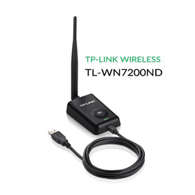 TP-LINK TL-WN7200ND V1 WIRELESS ADAPTER DRIVER FOR WINDOWS 8