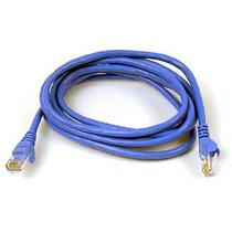 Cable Utp 1.5mt Cat 5e Internet Redes Camaras +2conectores
