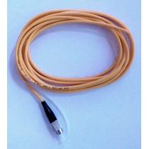 Cable Pigtail De Fibra Optica Monomodo Fc/pc 9/125um 3 Mts