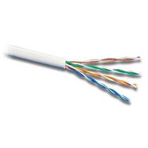 Cable De Red Utp 5e Precio Por Metro Internet Camaras