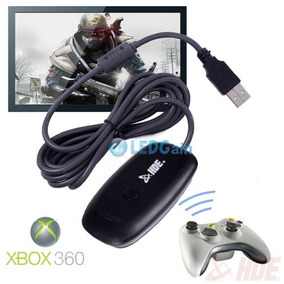5d54f291ac339 Receptor Xbox Pc 360 Accesorios - Xbox en Mercado Libre Colombia