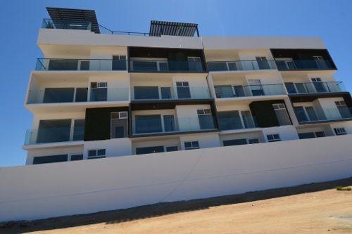 cabo 16 condominiums en el tezal