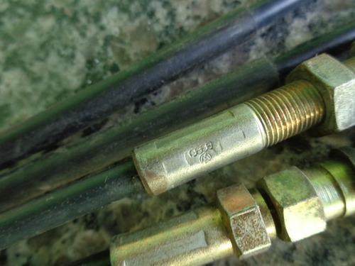 cabo acelerador cambio automatico quantum 089321307