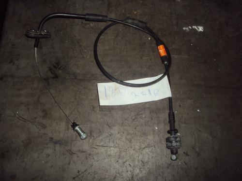 cabo acelerador i30 2010
