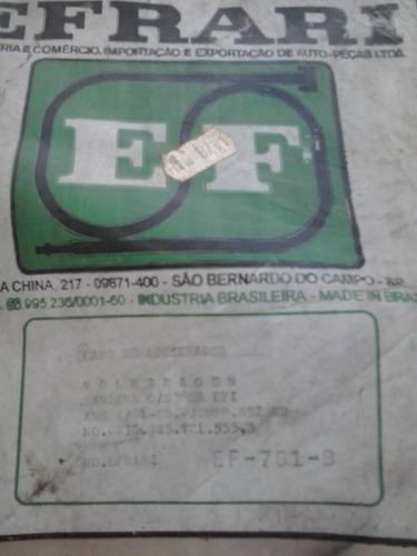 cabo acelerador santana quantum 2.0i 1990 até ago 1993