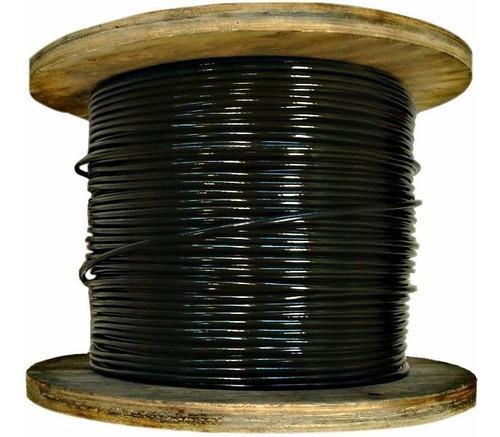 cabo aço revestido para academia 1/8 x 4,8 mm 10 metros