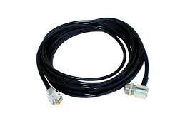cabo antena px com conector para suporte porta mala/calha