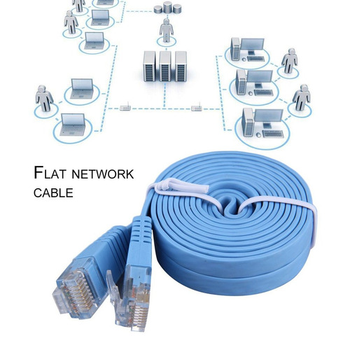 cabo apartamento lan cabo rede remendo do ethernet retículo