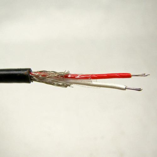 cabo áudio af 2x22awg (t) rfs-kmp com 100m bf