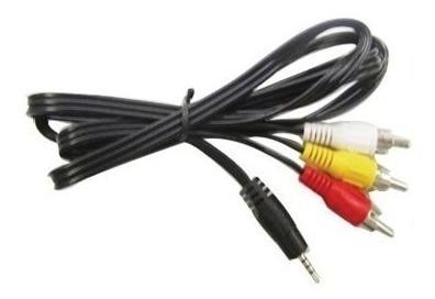 cabo audio video