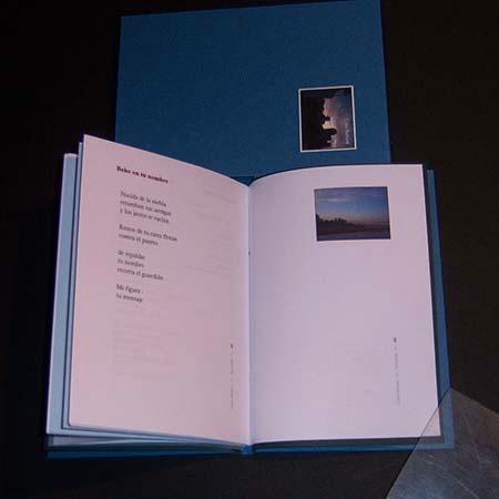 cabo ballard . poemas marplatenses . mourelle . ed especial