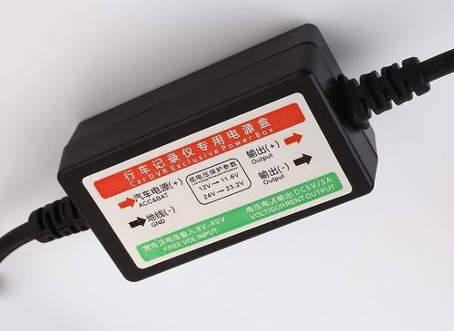 cabo bateria camera ddpai garmin xiaomi 70mai gps dvr carro
