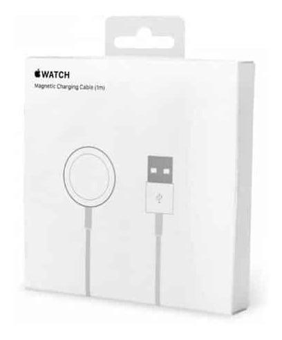 cabo carregador magnético para apple watch 2 3 4