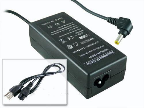 cabo carregador p itautec w7535 + cabo de força frete grátis